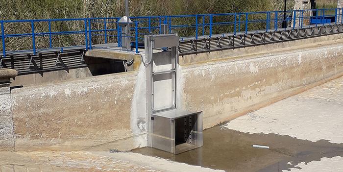1806Regaber Referencias Infraestructuras CanalBeznarRules SlipMeter 03
